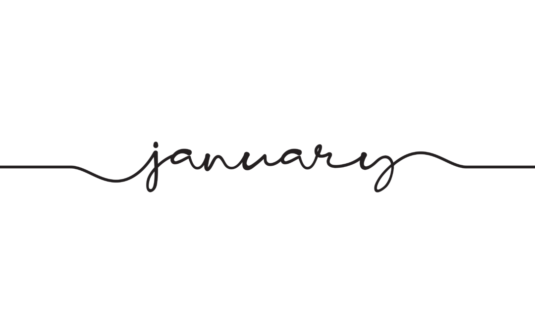 Monthly Commentary January