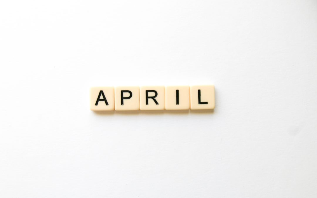 Monthly Commentary April