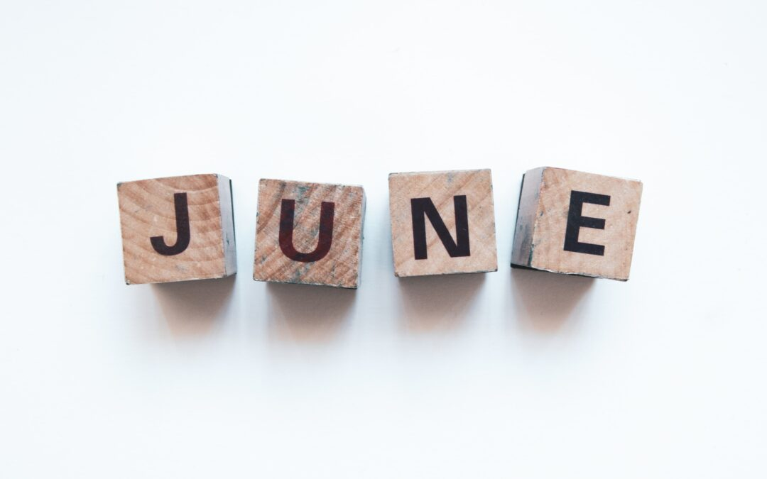 Monthly Commentary June